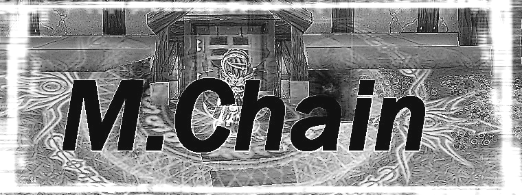 M.Chain Index du Forum