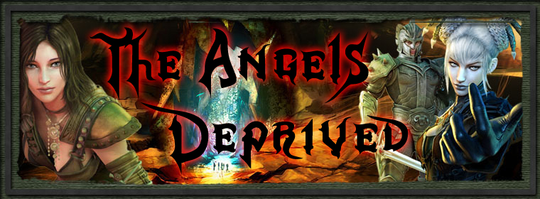 The Angels Deprived [kira] Index du Forum
