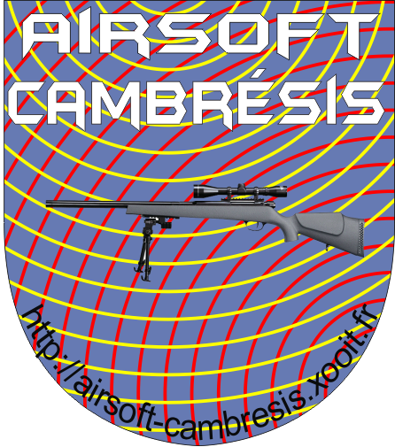 Airsoft Cambrésis Index du Forum