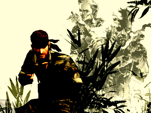 MetalGearSolid Index du Forum