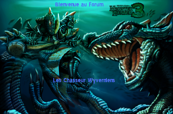 les chasseur wyverniens Index du Forum