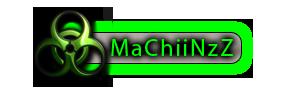 ~✰ Machine G|Lx ✰~