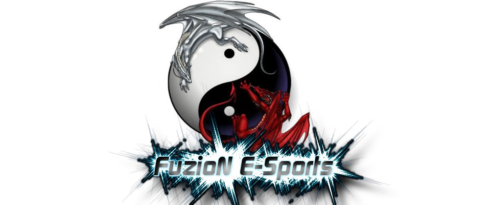 FuzioN E-Sports Index du Forum