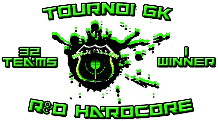 Tournoi Gk  Index du Forum