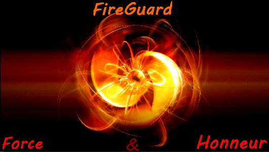 fireguard Index du Forum