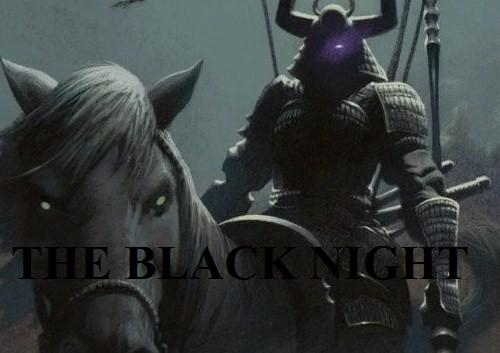 the black night guilde Index du Forum