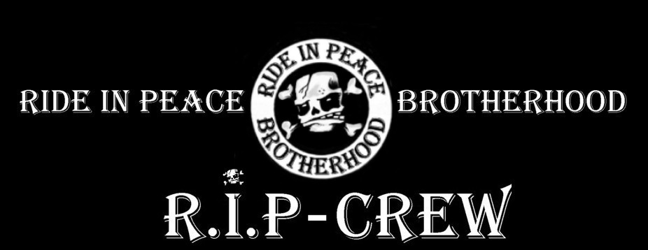 Ride In Peace  Forum Index