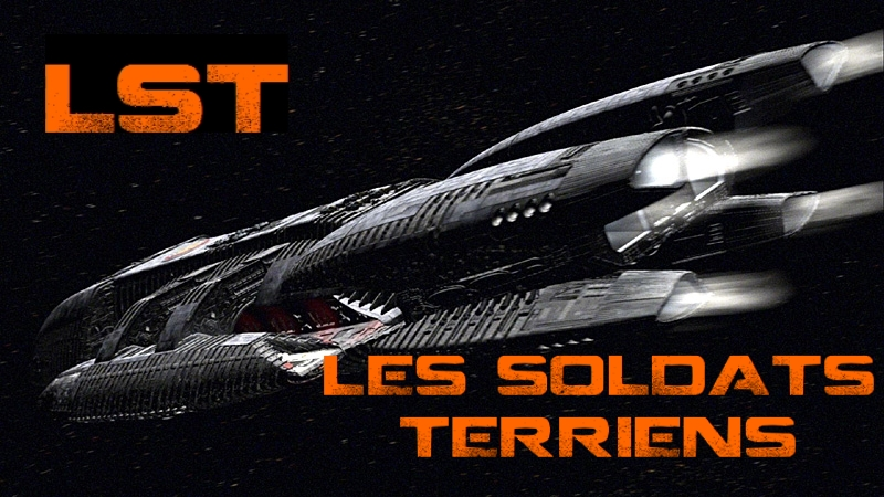 alliance les soldats terriens Index du Forum