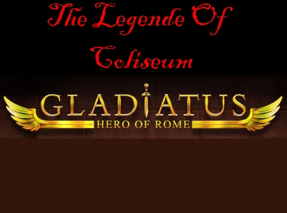 the  legend of coliseum Index du Forum