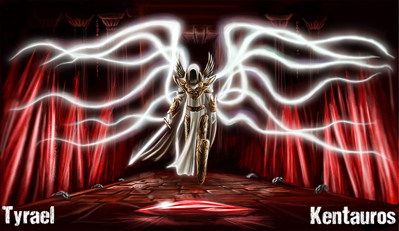Tyrael Index du Forum