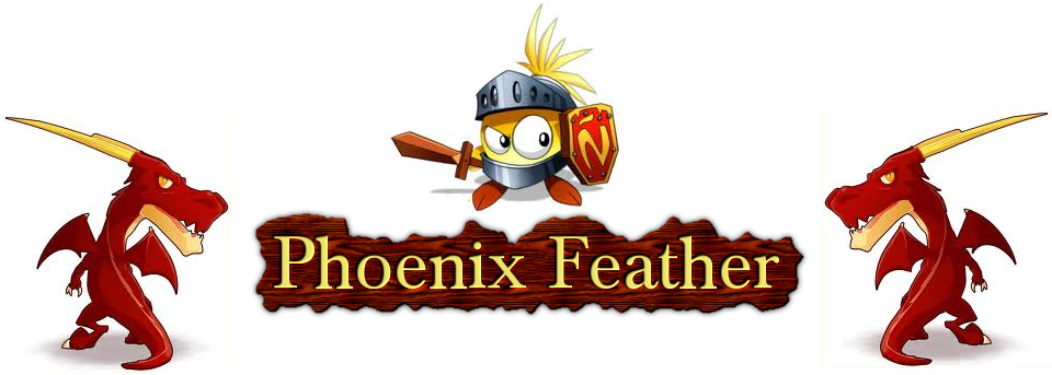 phoenix feather Index du Forum