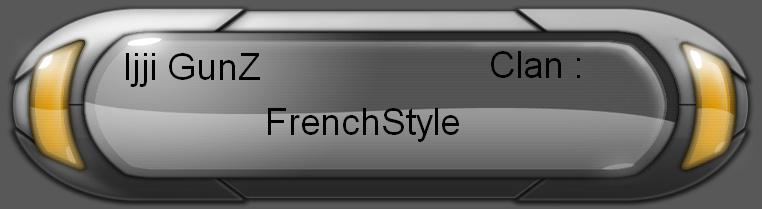 † FrenchStyle † Index du Forum
