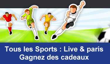 tout le sport Index du Forum