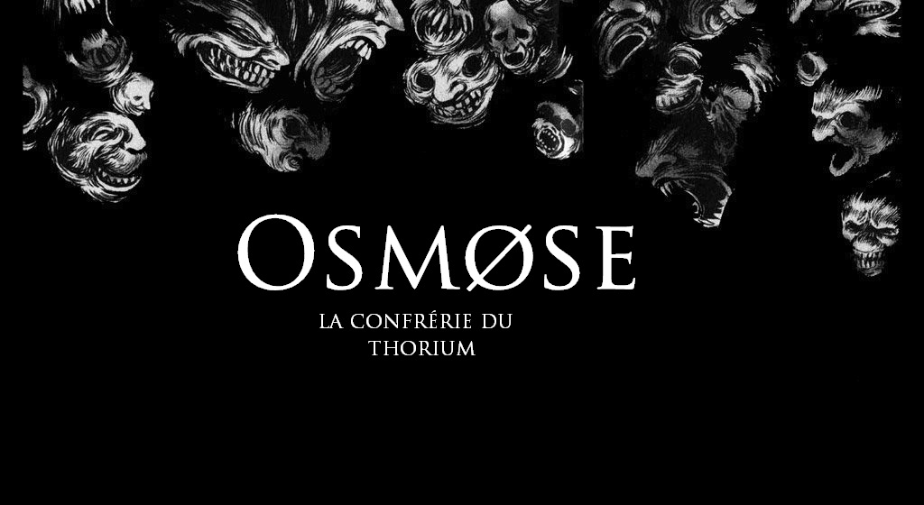 Osmøse Index du Forum