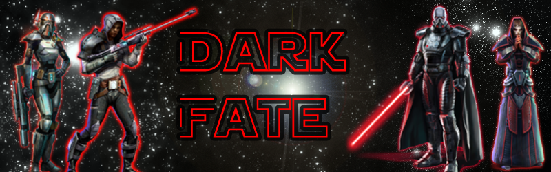 Dark Fate Index du Forum