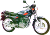 Honda 125 Twin Index du Forum