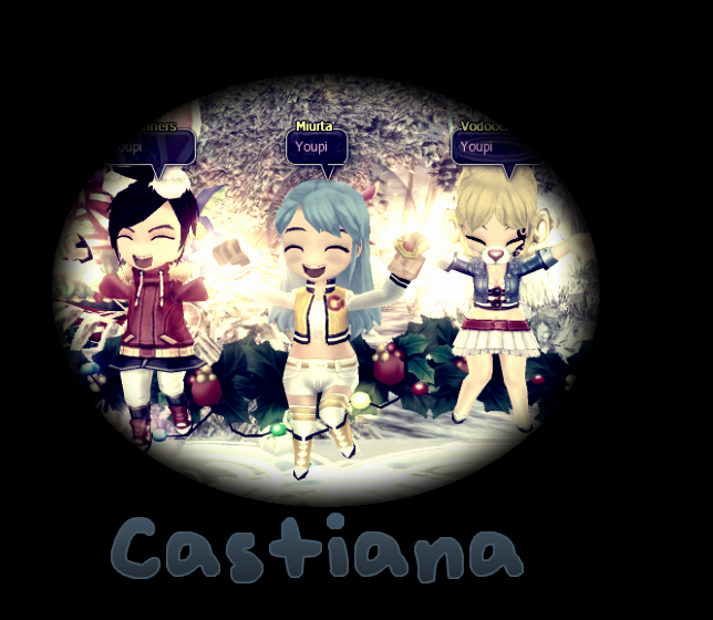 Guilde Castiana Index du Forum