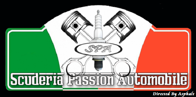 La Scuderia Passion Automobile Index du Forum