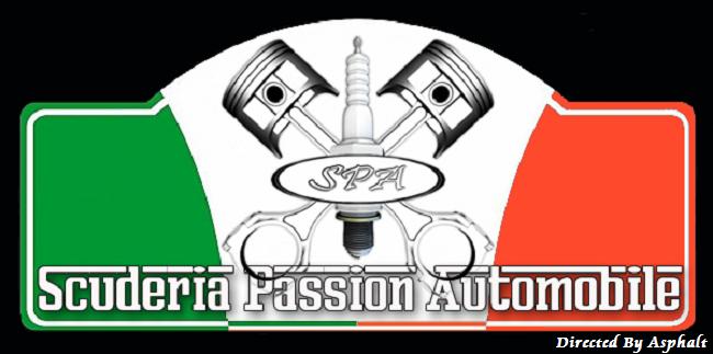 La Scuderia Passion Automobile Index du Forum