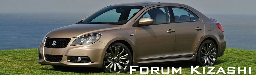 Forum Suzuki Kizashi Index du Forum