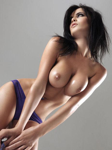Фото голих моделей
