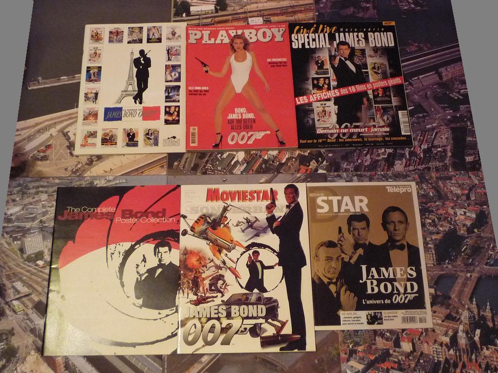vos collections Bond-013-3b4484b
