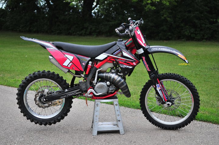 Us Belle Fourche Mechanic Technician I Iii: Extremenduro :: [ Photos ] Les Plus Belles Enduro Du Web
