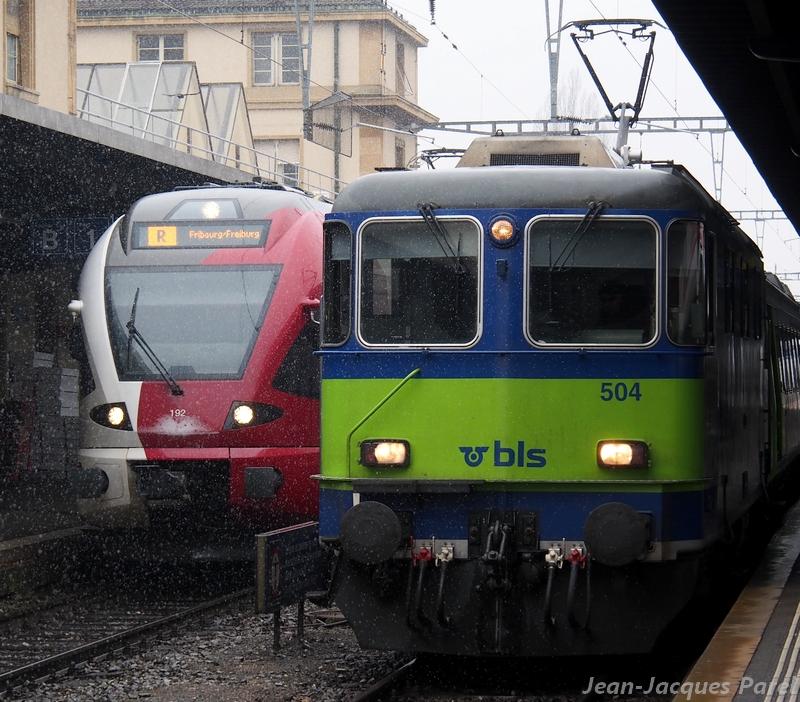 Spot du jour ferroviaire. Nouvelles photos postées le 28 Novembre 2016 Re-420-504-bls-3d163c9