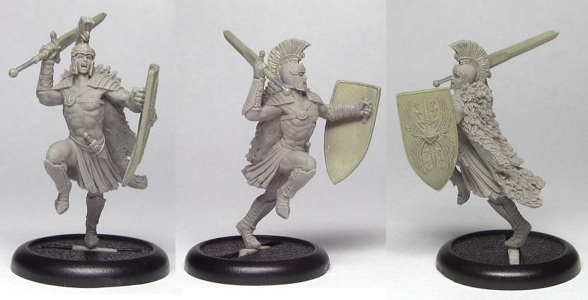 figurine 35mm