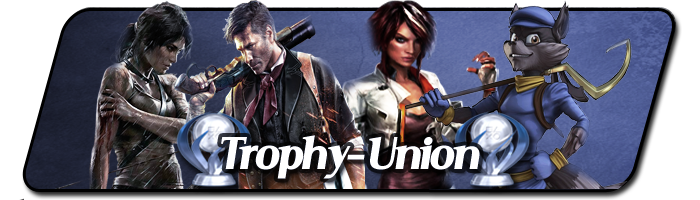 Trophy-Union Forum Index