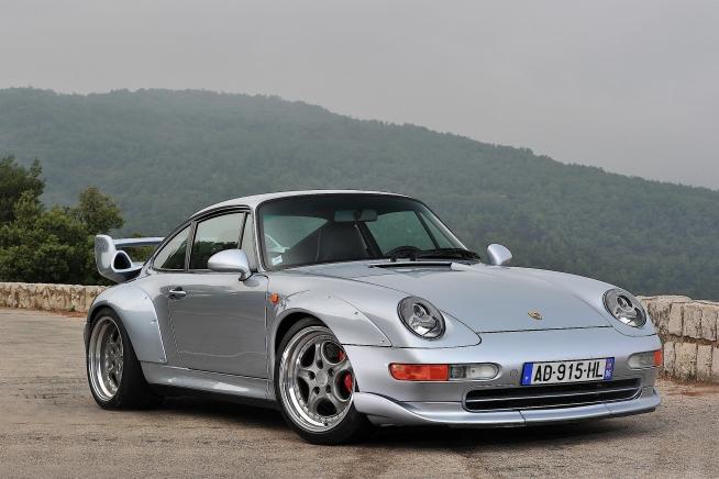 Z Albumu Rodzinnego Porsche 911 Auto Moto Polska