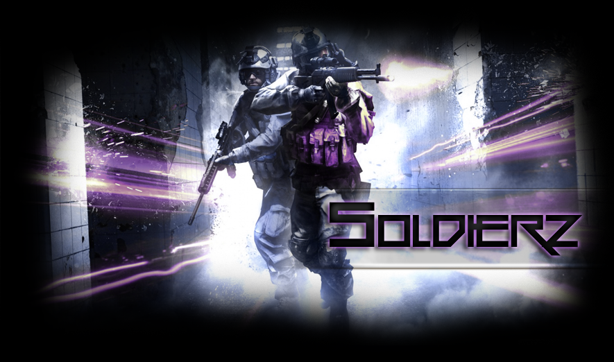 soldier'z Index du Forum