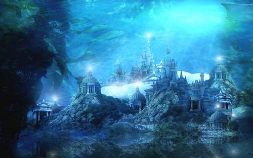 [Event|Task|Mini-Arc] Fight for Atlantis! Atlantide-3c17fc5