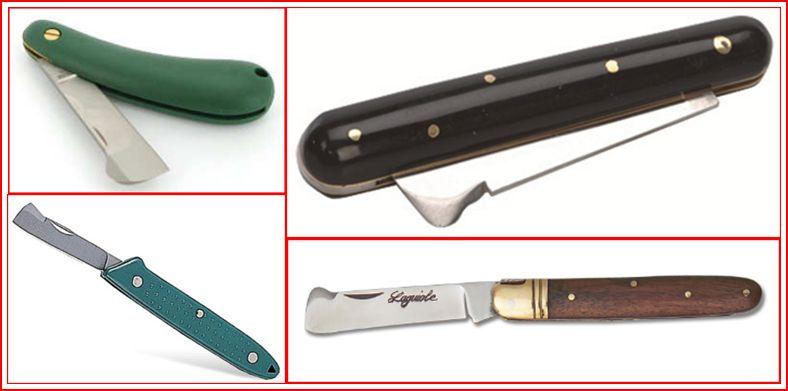 outils anciens art populaire couteau pour. Black Bedroom Furniture Sets. Home Design Ideas
