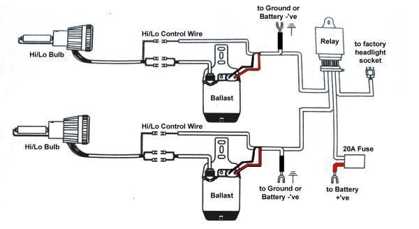 H4 Wiring Diagram : H wiring diagram honda get free image about