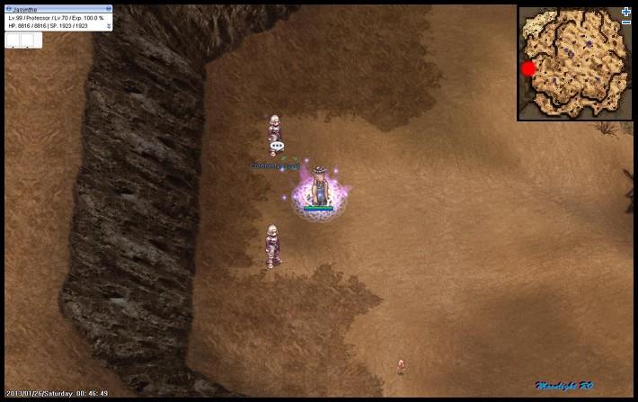 [Donjon] Quête d'accès à Dimensional Gorge Dimentional-gorge-guards-3b64607