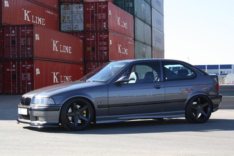 Bmw M3 A Vendre >> PASSION BMW E36 :: bmw e36 german look