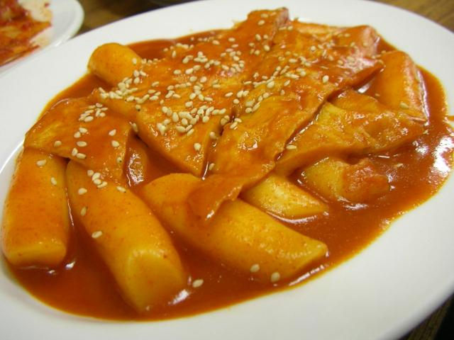 Tteokbokki / 떡볶이 Korean.snacks-tteokbokki-08-3cc0c07