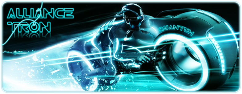 Forum TRON Legacy Index du Forum