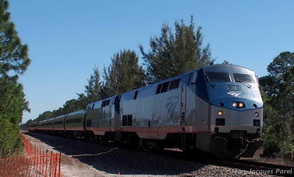 Spot du jour ferroviaire. Nouvelles photos postées le 28 Novembre 2016 Amtrak-3c8b260