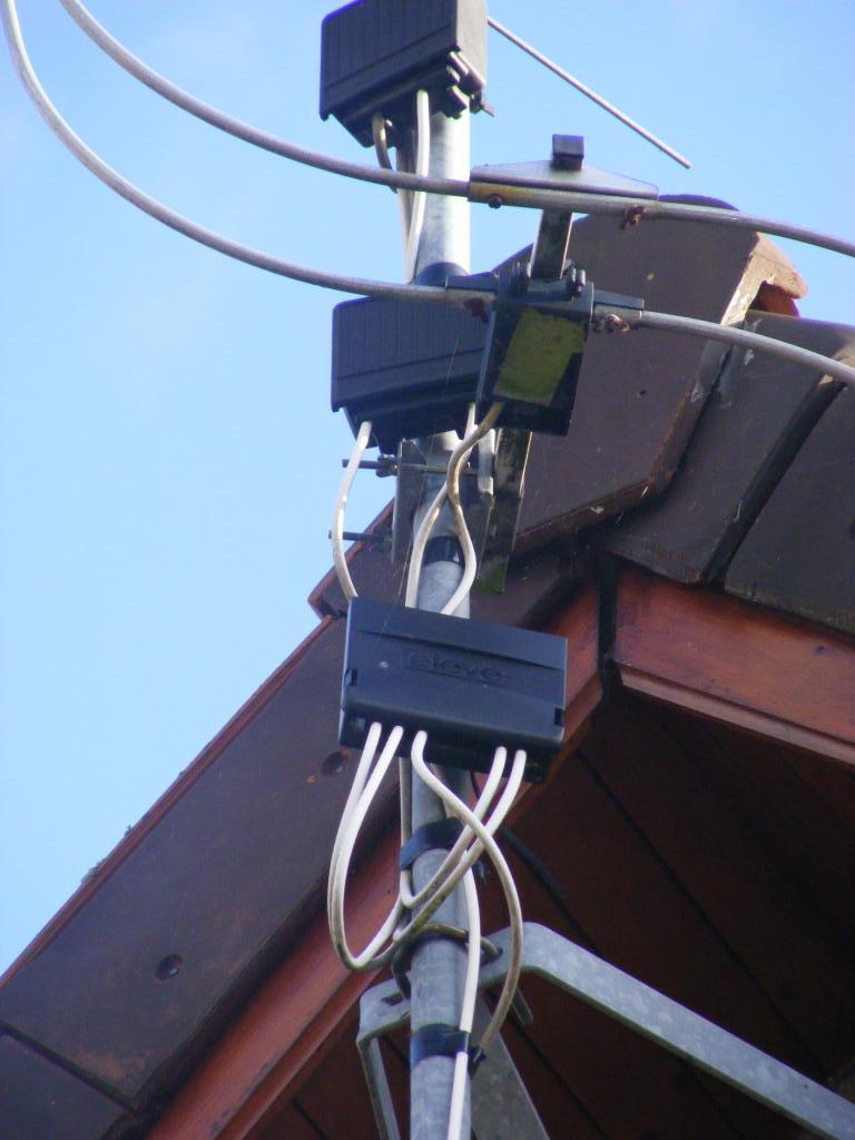 Tnt62 comment reconna tre une antenne belge for Monter une antenne tnt