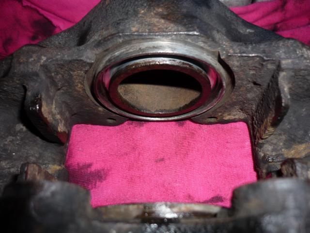 Simca talbot 1307 8 9 1510 solara d montage et - Enlever trace de rouille ...