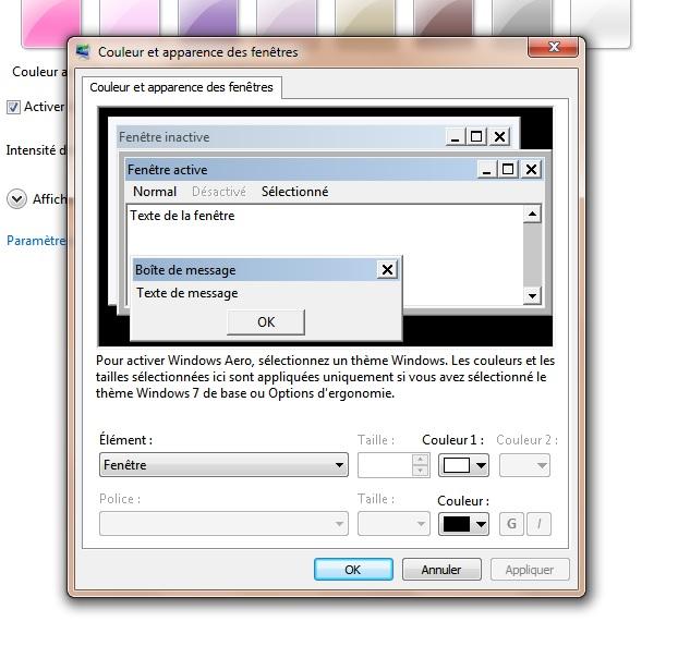 Allplan forum couleur arri re plan mise en page for Fenetre hors ecran