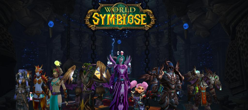 Guilde Symbiose Index du Forum