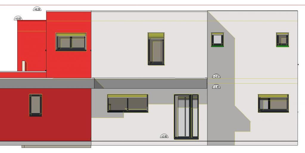 allplan forum probleme couleur ligne en fa ade. Black Bedroom Furniture Sets. Home Design Ideas