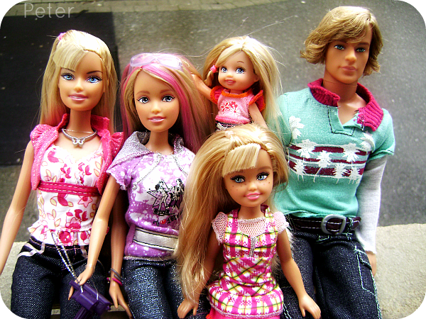 Mes Barbie Pink-world-familly--3cbcc6f