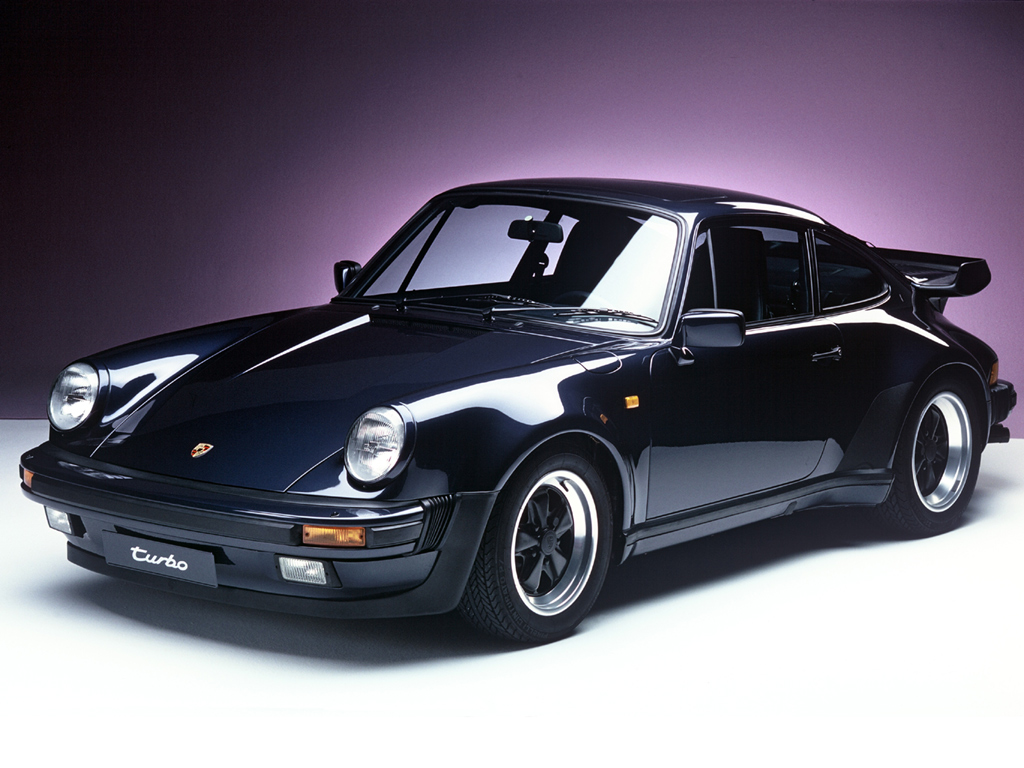 bam e sport porsche 911 3 3 turbo 1982. Black Bedroom Furniture Sets. Home Design Ideas