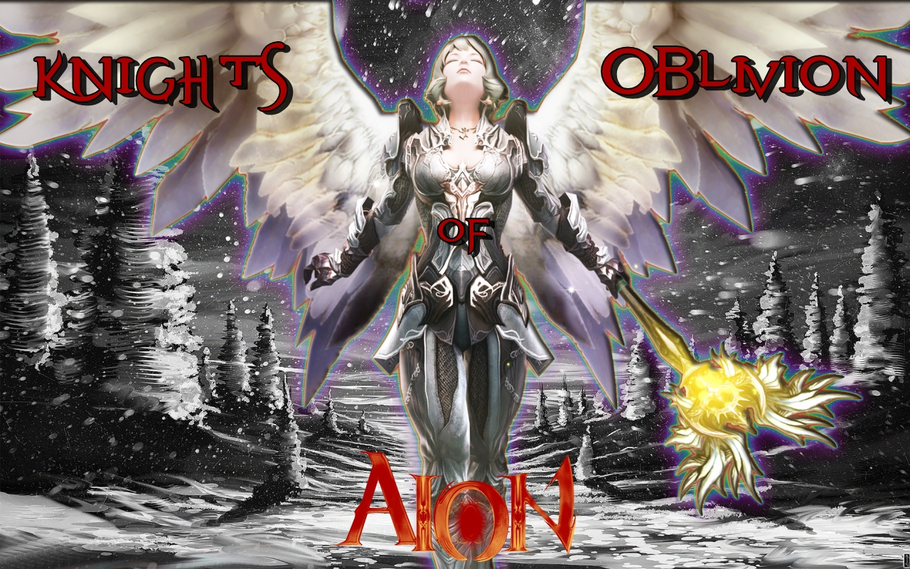 Knights Of Oblivion Index du Forum