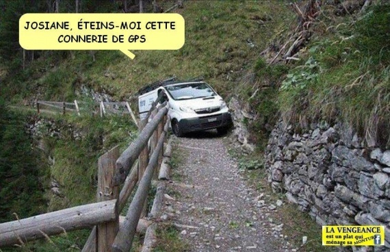 Funny Images: Blague Drole Voiture