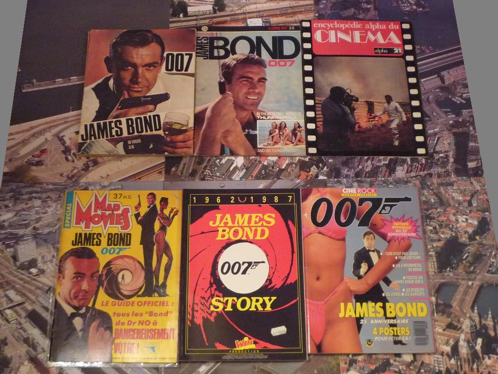 vos collections Bond-012-3b4482c